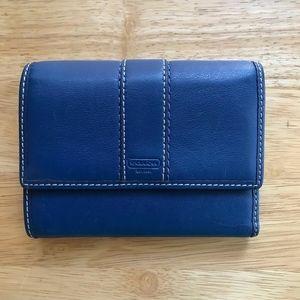 Coach Medium BiFold Wallet